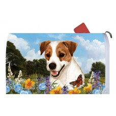 Mail Box Cover - Jack Russell Terrier